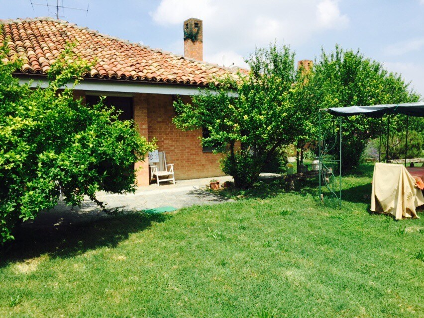 unique location with 11k m2 garden