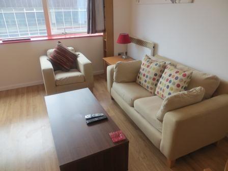 Excellent city centre apartment