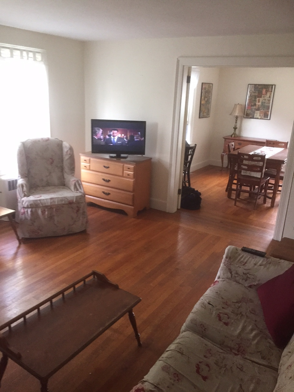 GREAT location - apt near Bellevue