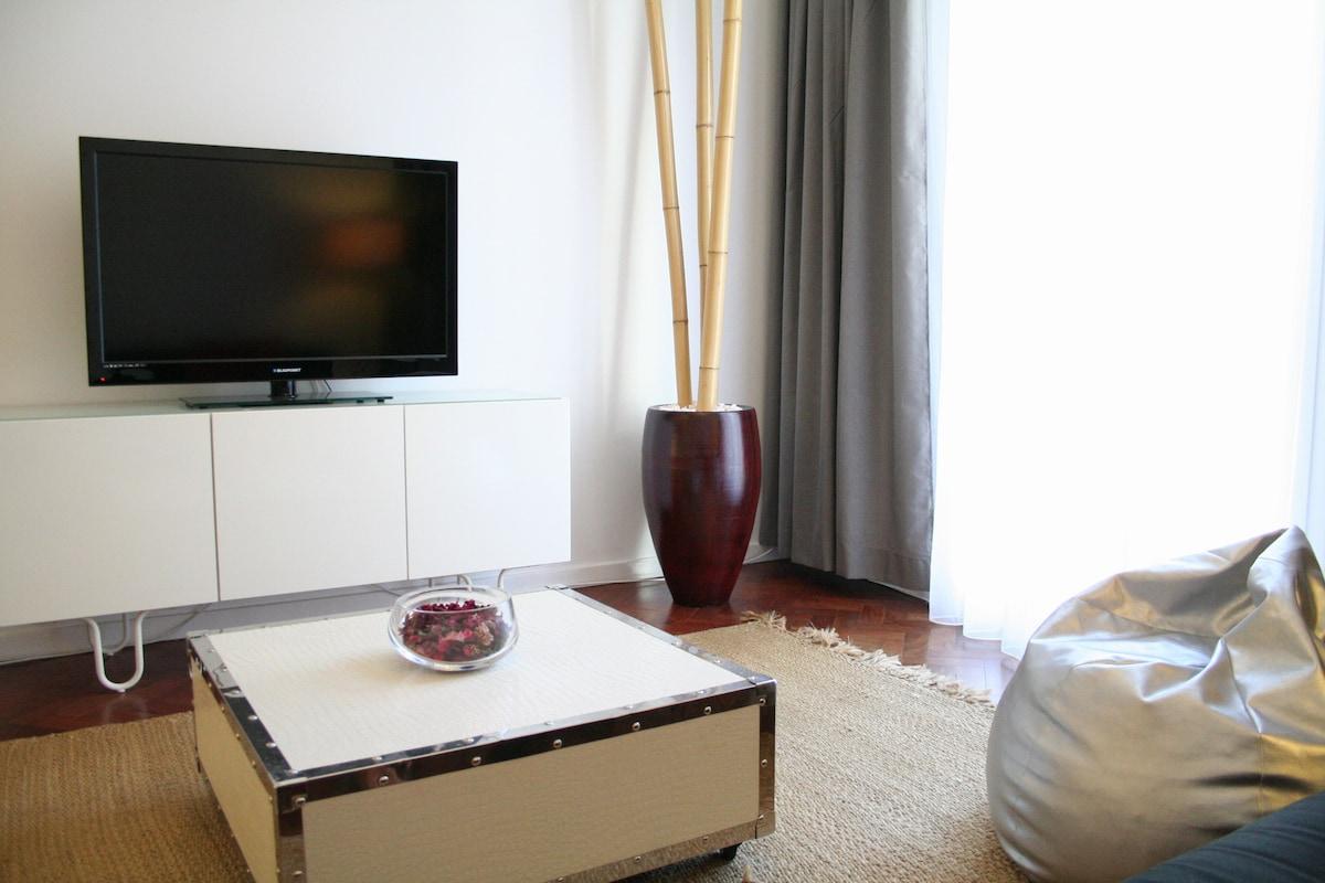 Apartment -Historic Center Funchal2