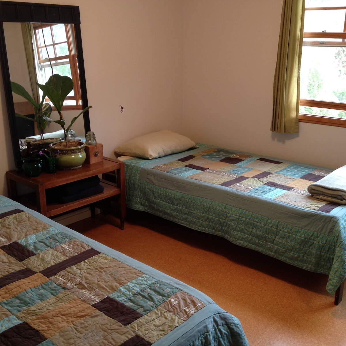 Double Room in Family Home