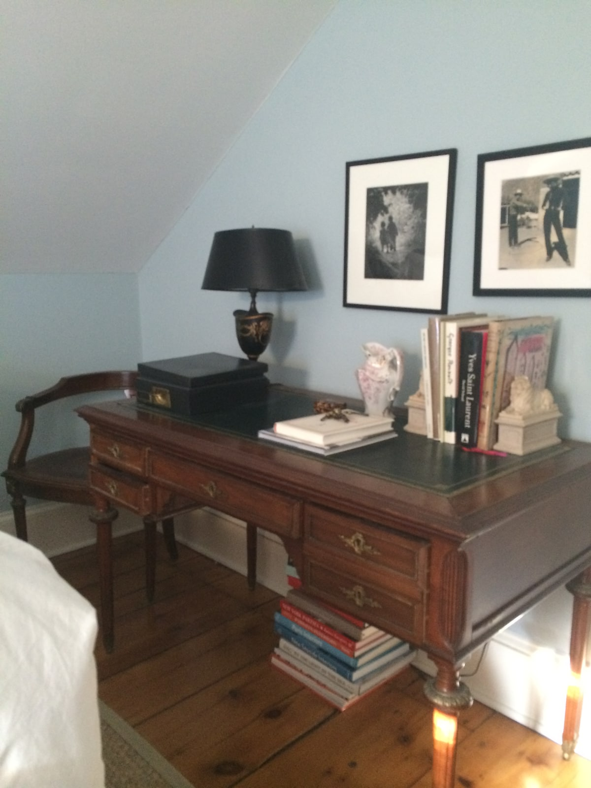 charming sag harbor private room