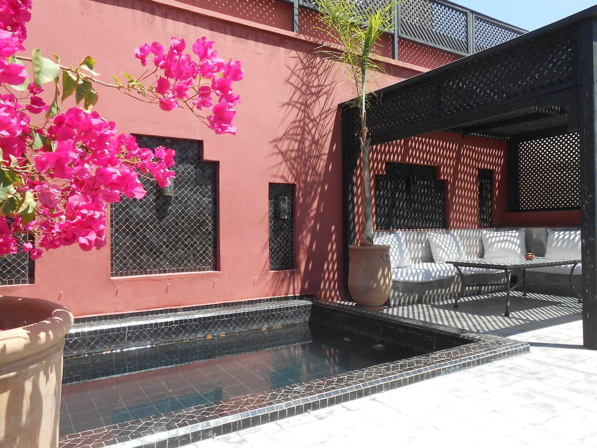 Origin Hotels Riad Alegria B&B