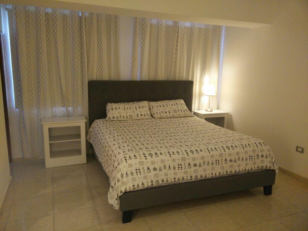 Píantini 1 bedroom, céntric locatio