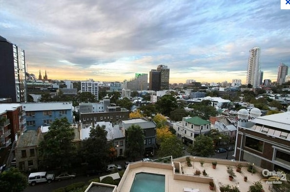 Deluxe Surry Hills Sydney City (2)