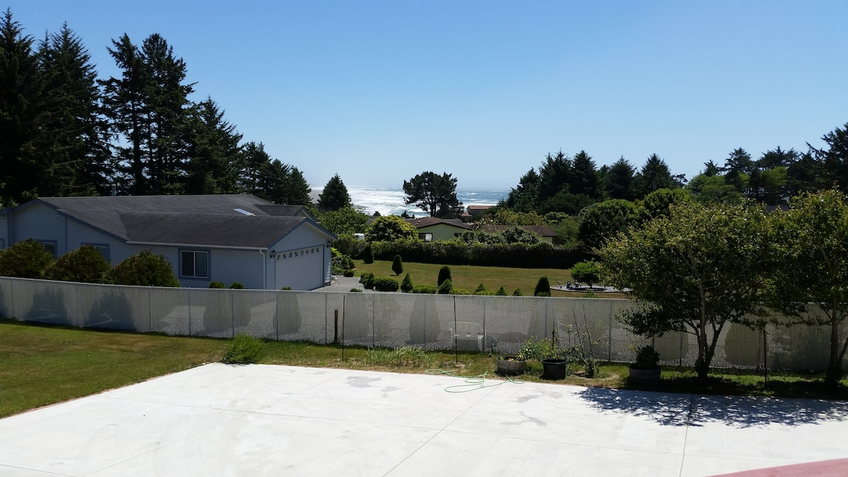 Arky's Ocean View House 12620#