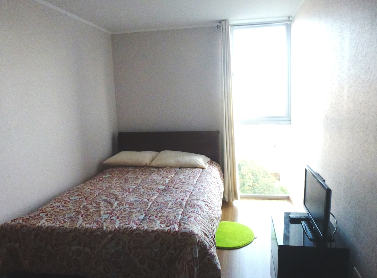 Lima-San Isidro, exclusive new room