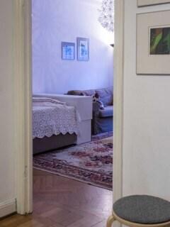 Charming apartment/Stockholm!