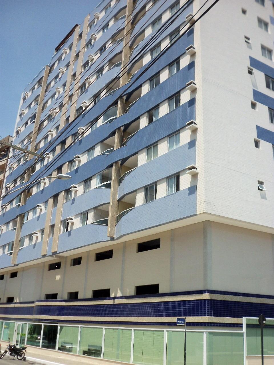 02 quartos Conforto Praia do Morro