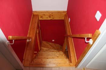 Schönes Apartment für 4 Personen