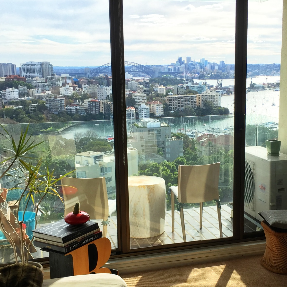 Best View of Sydney New Listing