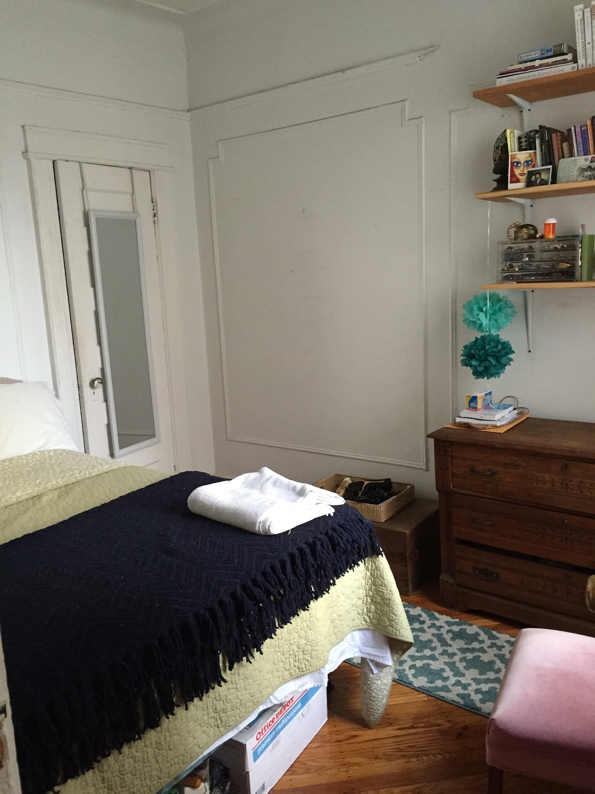 Awesome Clinton Hill Apartment