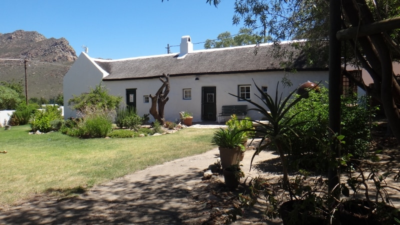 The Little Gem Luxury Cottages