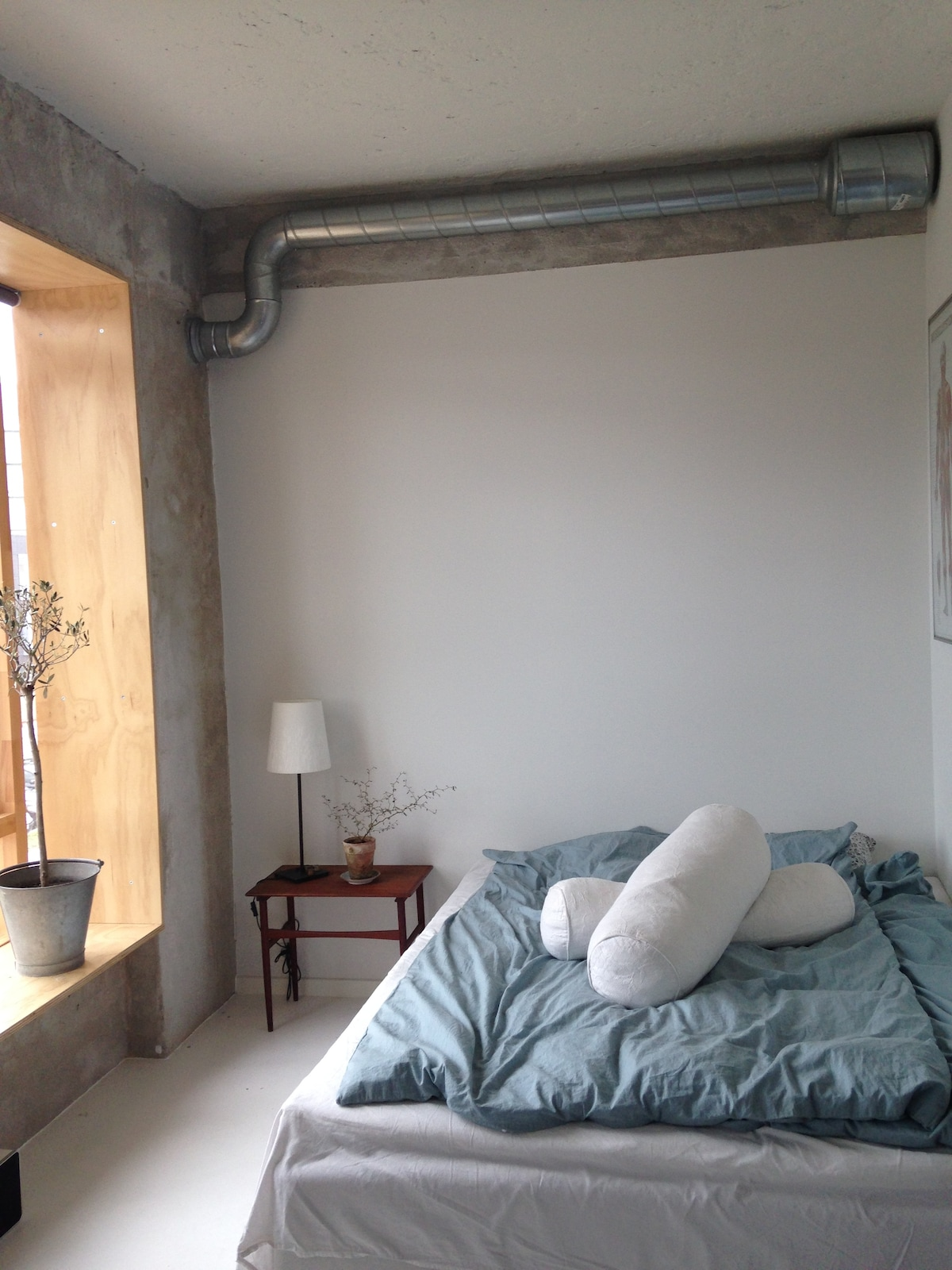 Cozy apartment in the middle of CPH