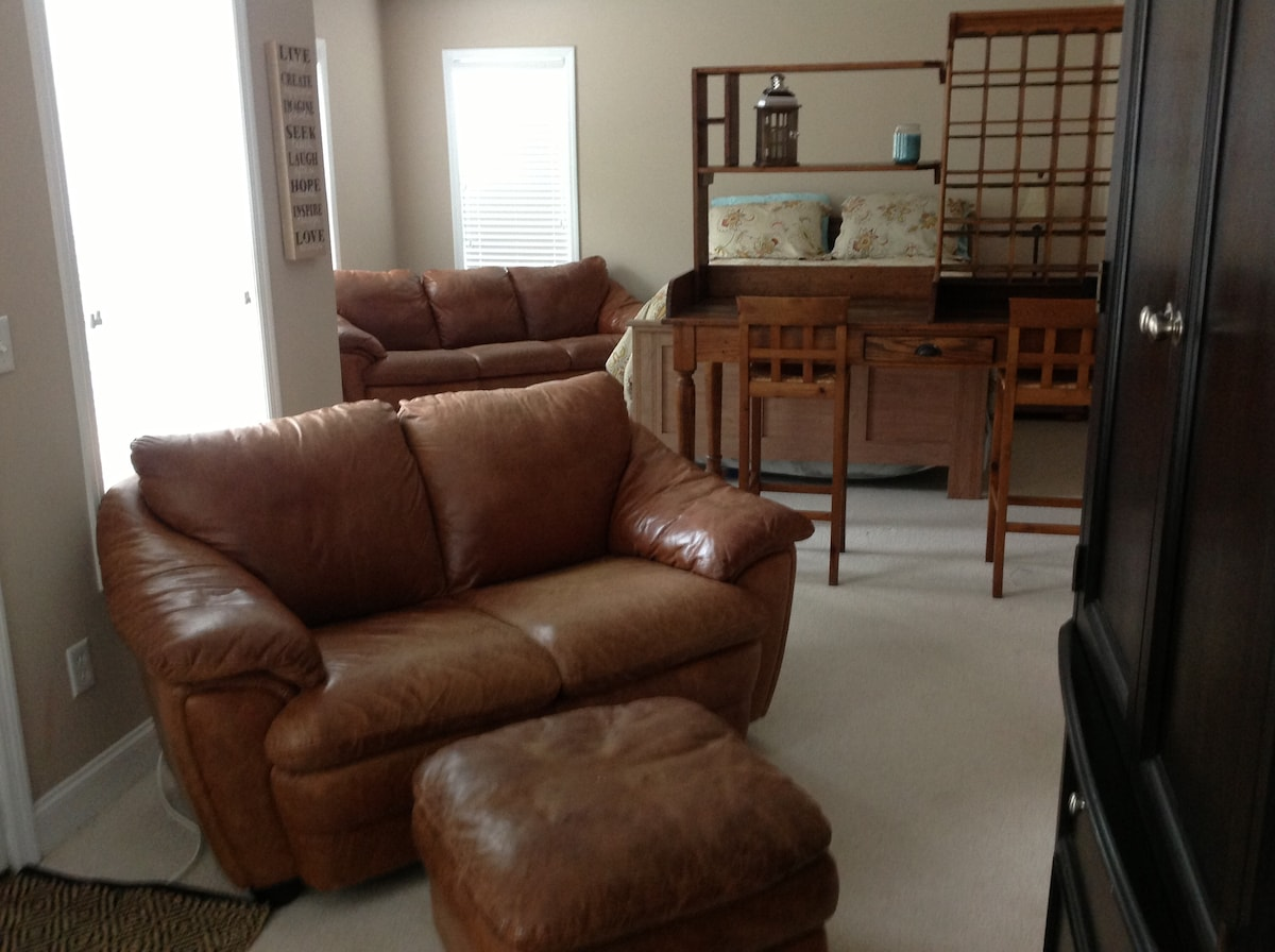 Short Term Rental in Gtd. Comm.