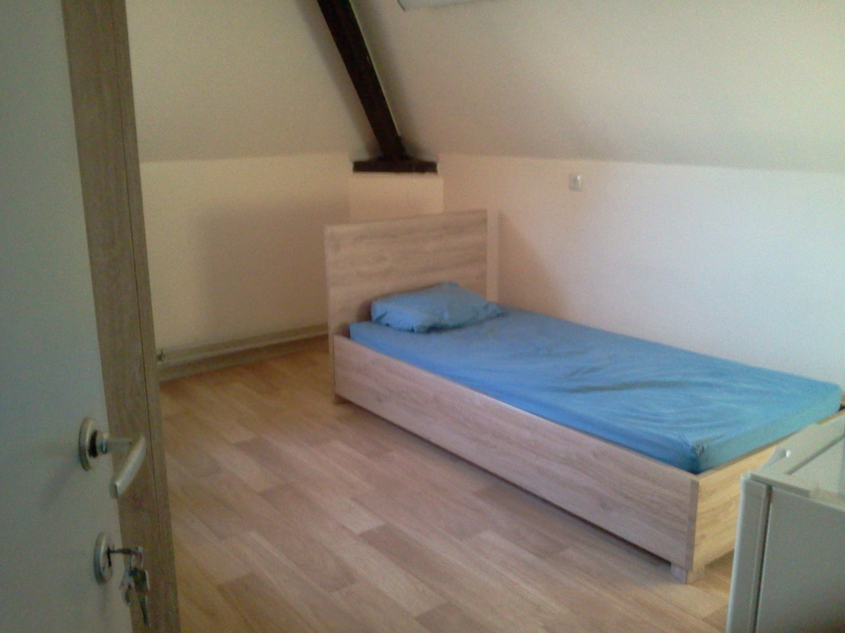 1 room in a shared house to rent