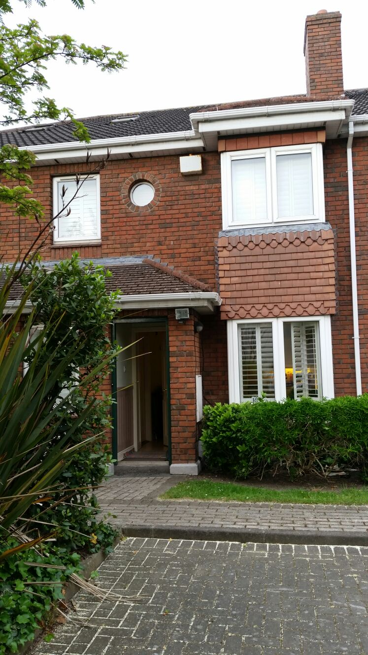 Double Room - Excellent House