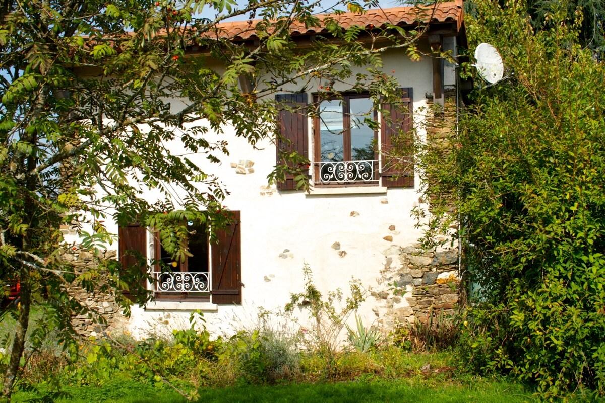 Converted Piggery  Dordogne France