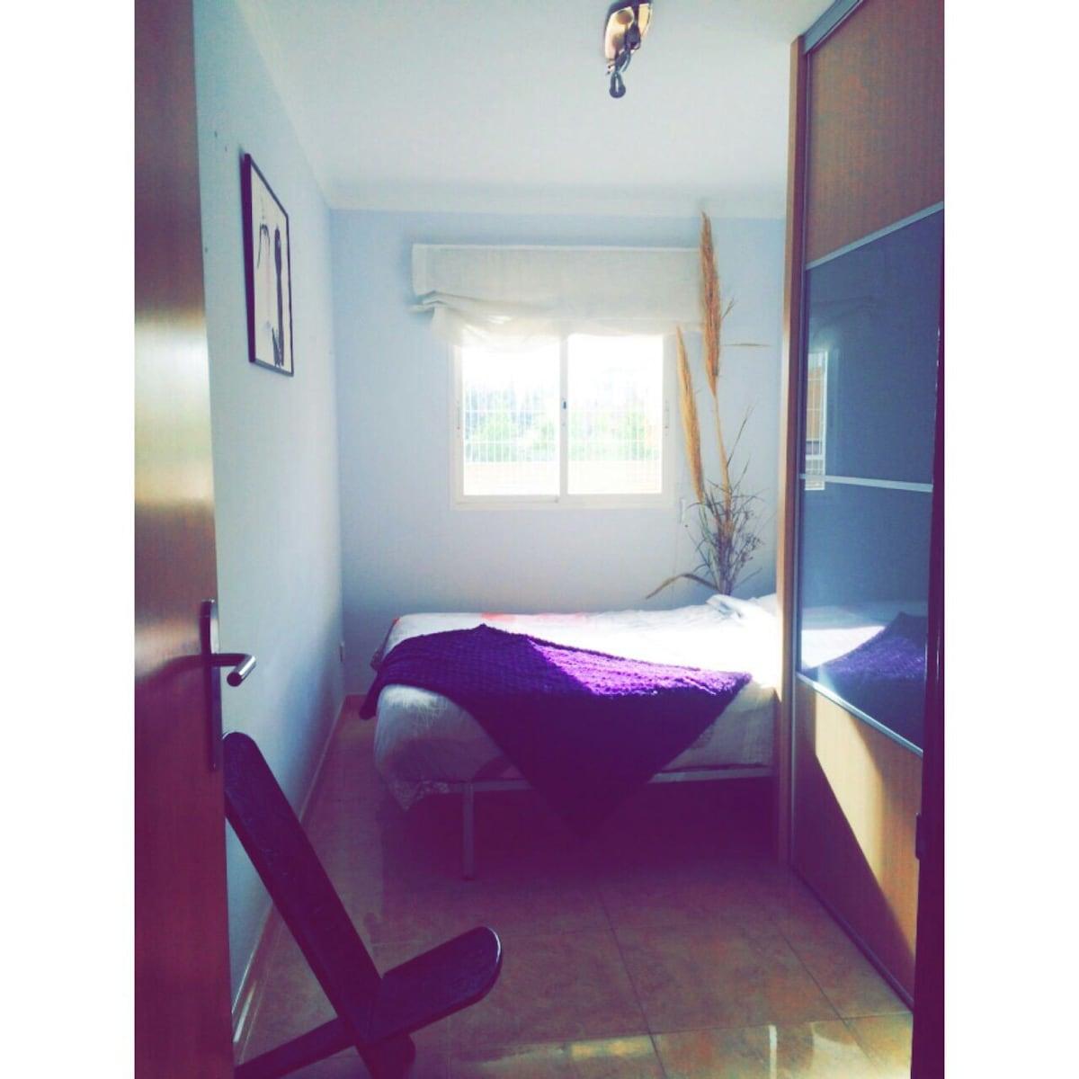 .Habitacion Privada Ibiza