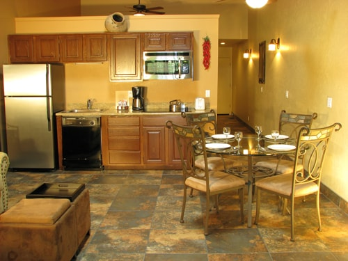 1 Bdrm Sedona available 6/28