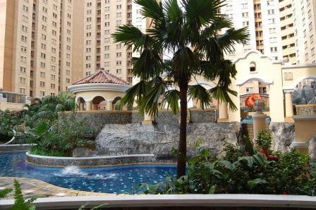 Mediterania1 Apartment for rent