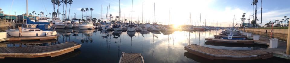 Cozy Live Aboard in Marina del Rey