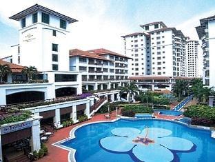Mahkota Hotel Melaka (furnished)