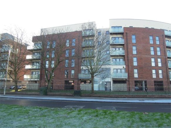 Brand new 2 bed Apartment London
