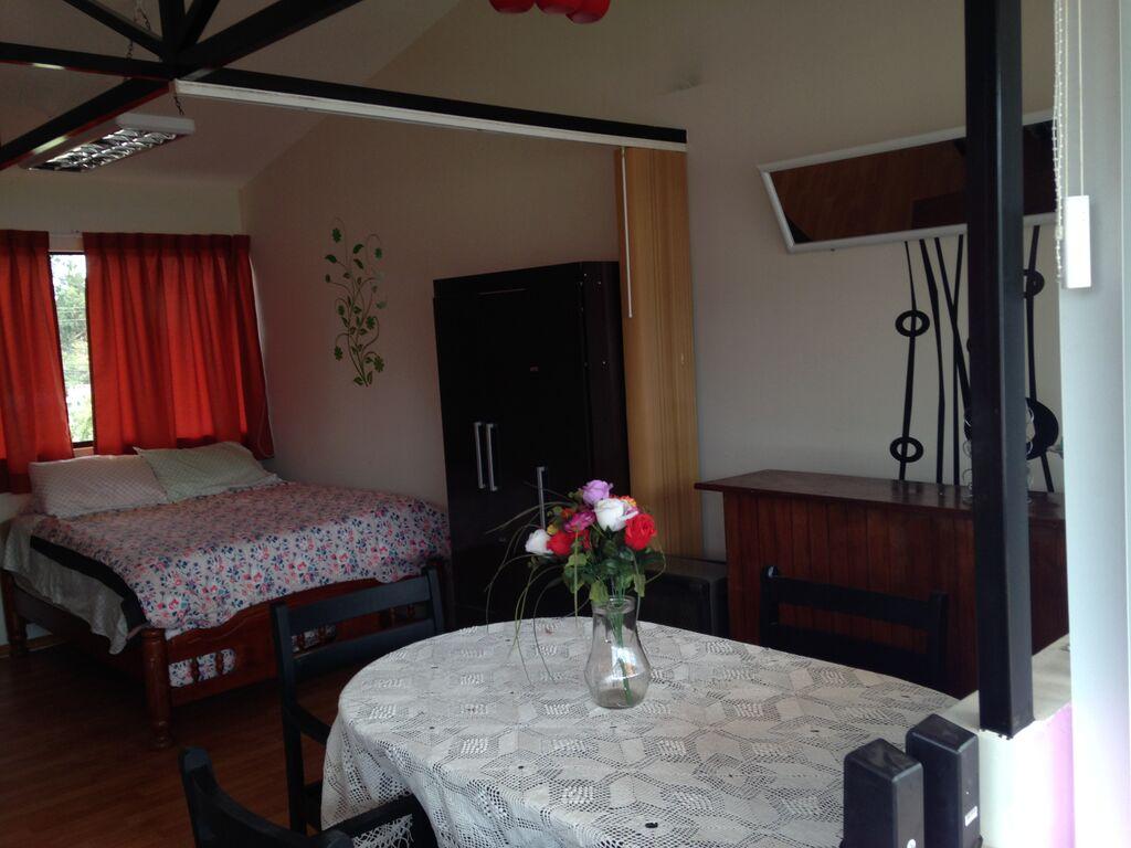 Sky Room Suite Apartment
