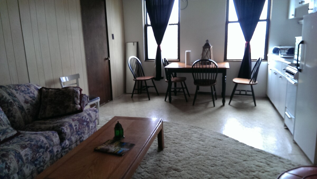 Mother-in-law's style apt 3rd Floor