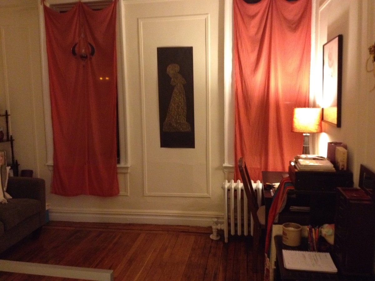 Holiday Haven in Beautiful Inwood
