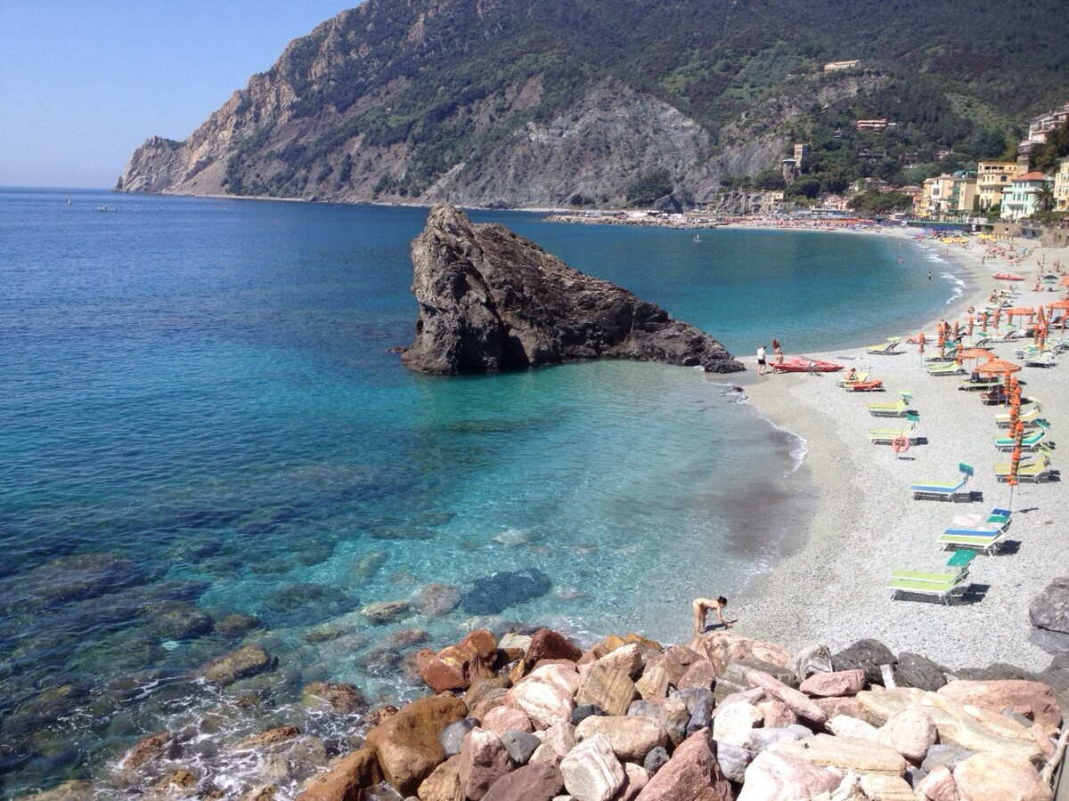 2x1 great view Monterosso