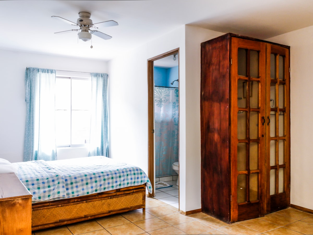 Double rooms available in BnB