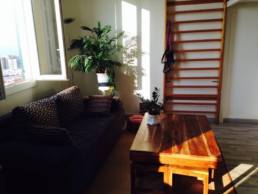Studio near Monaco