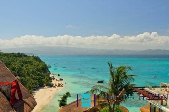 2 bedroom villa in Boracay BOR0025