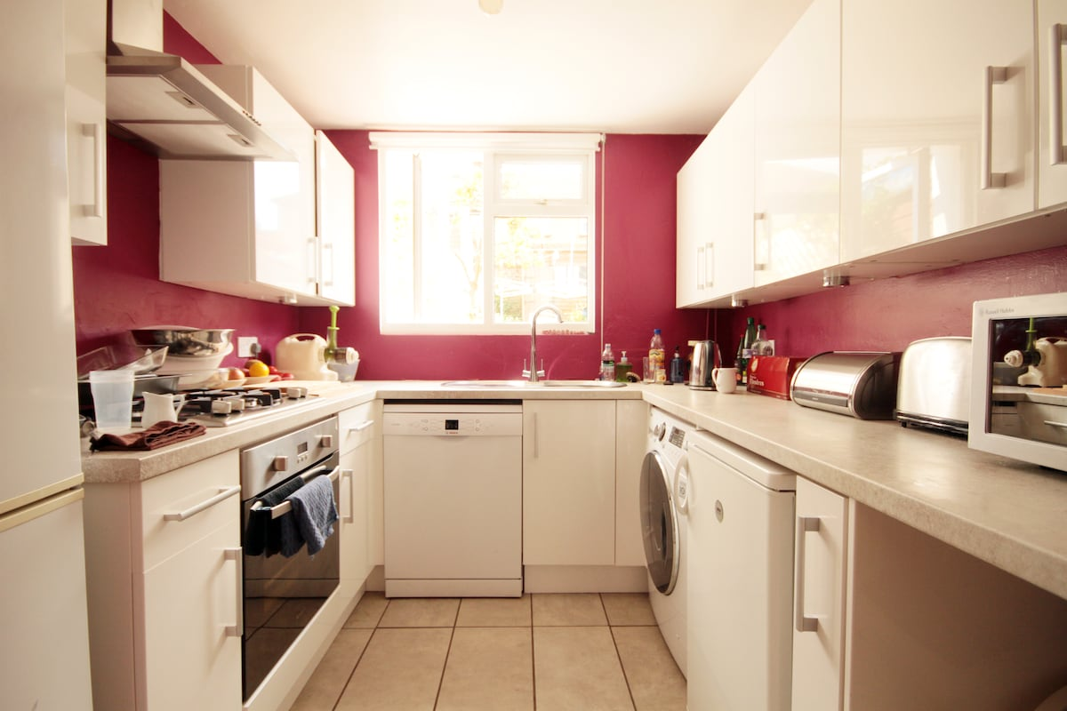 Our kitchen for your use
