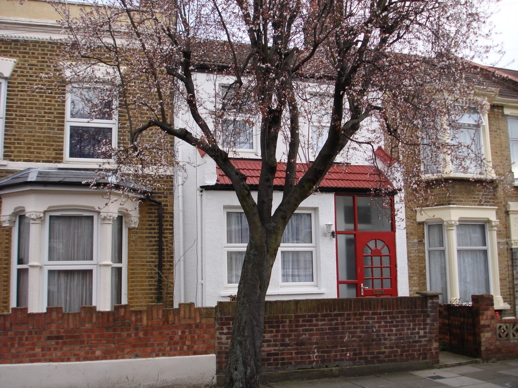 Nice Clean Double Room North London