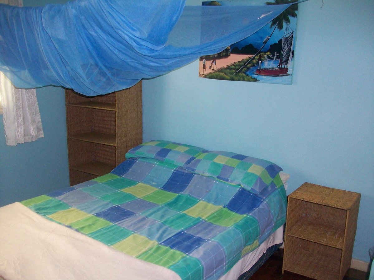 Comfortable Room in Central Maputo