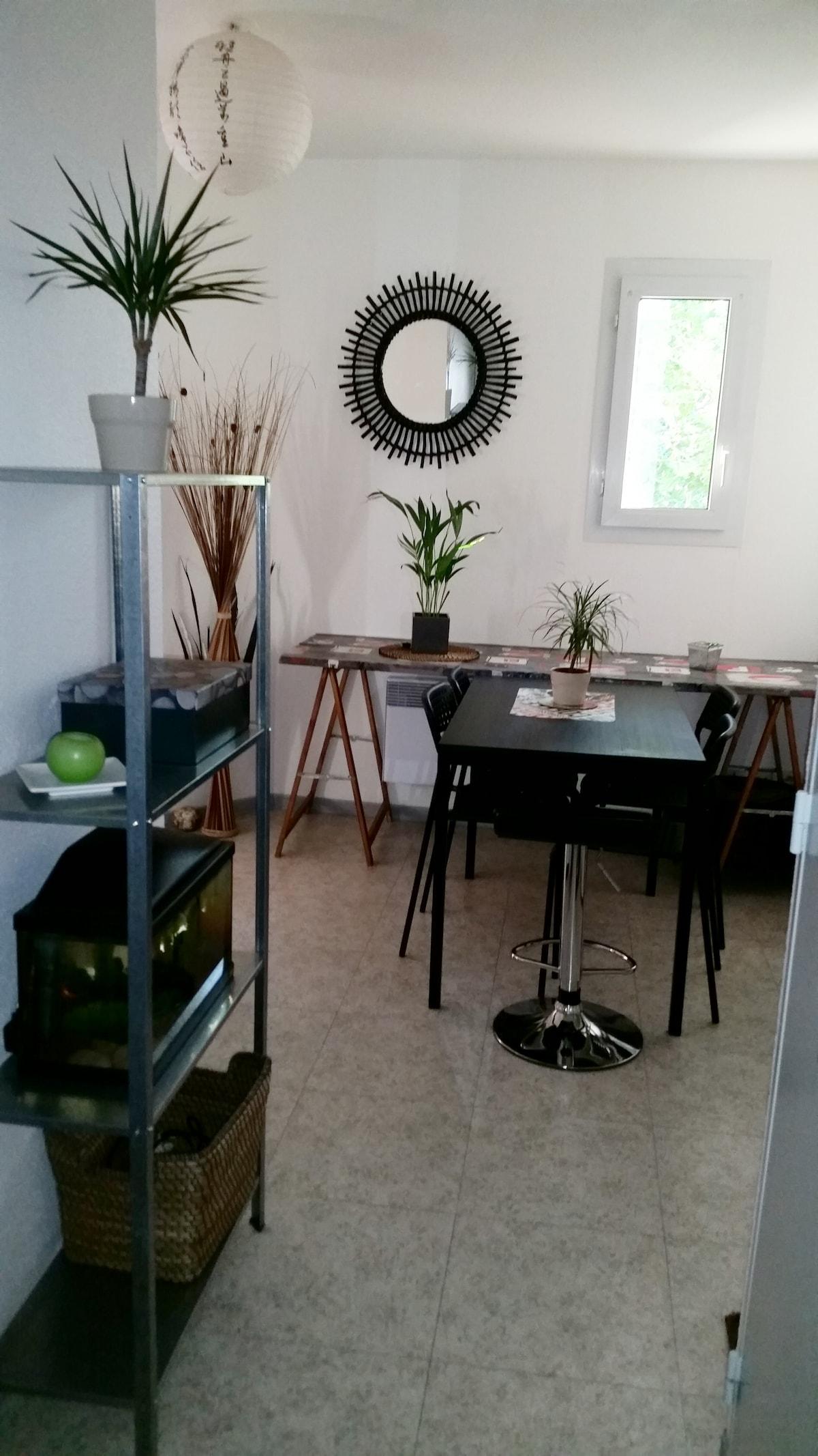 Studio Montpellier