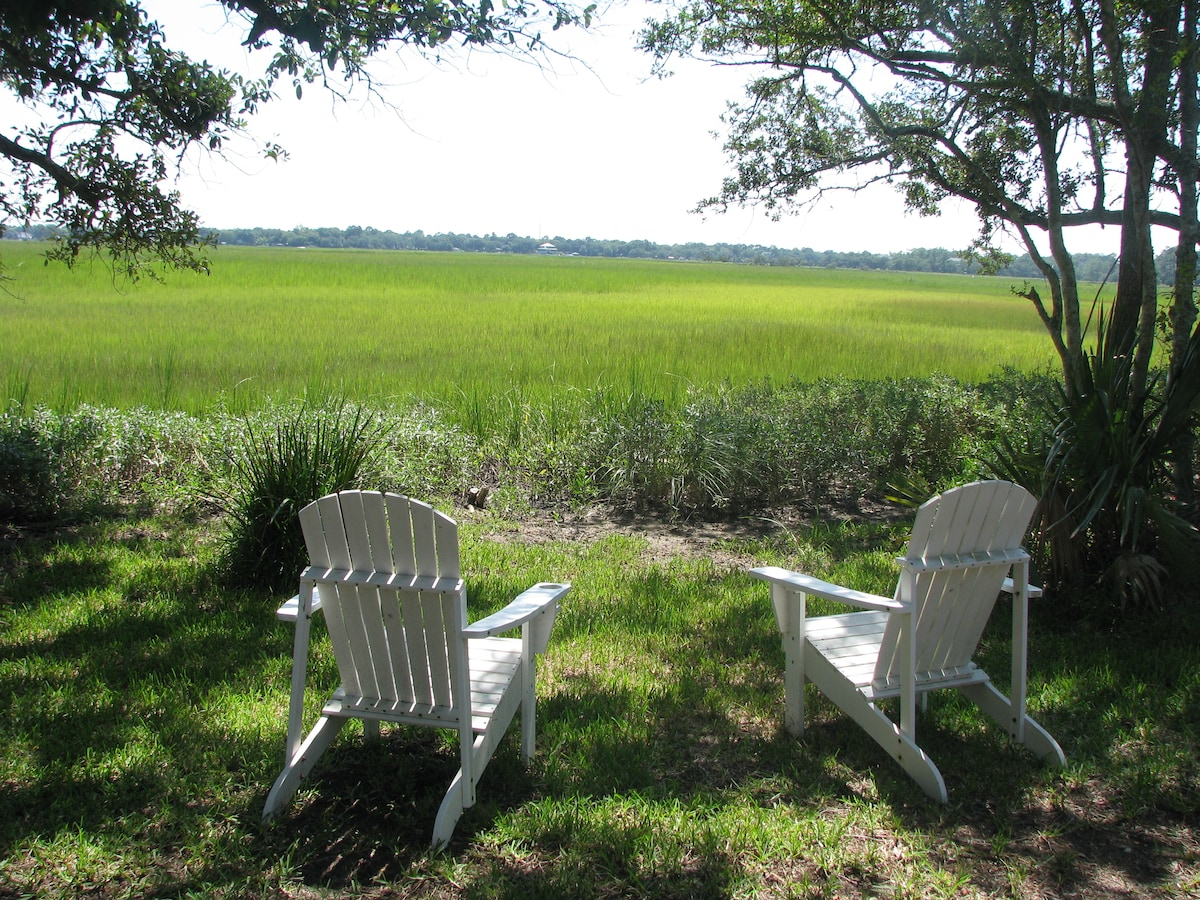 Lowcountry  Living at its Best!
