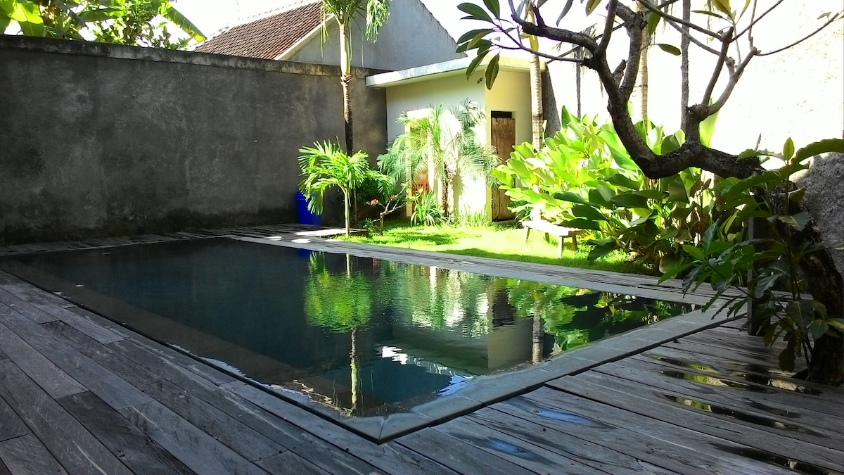 Villa yearly rental near to beach