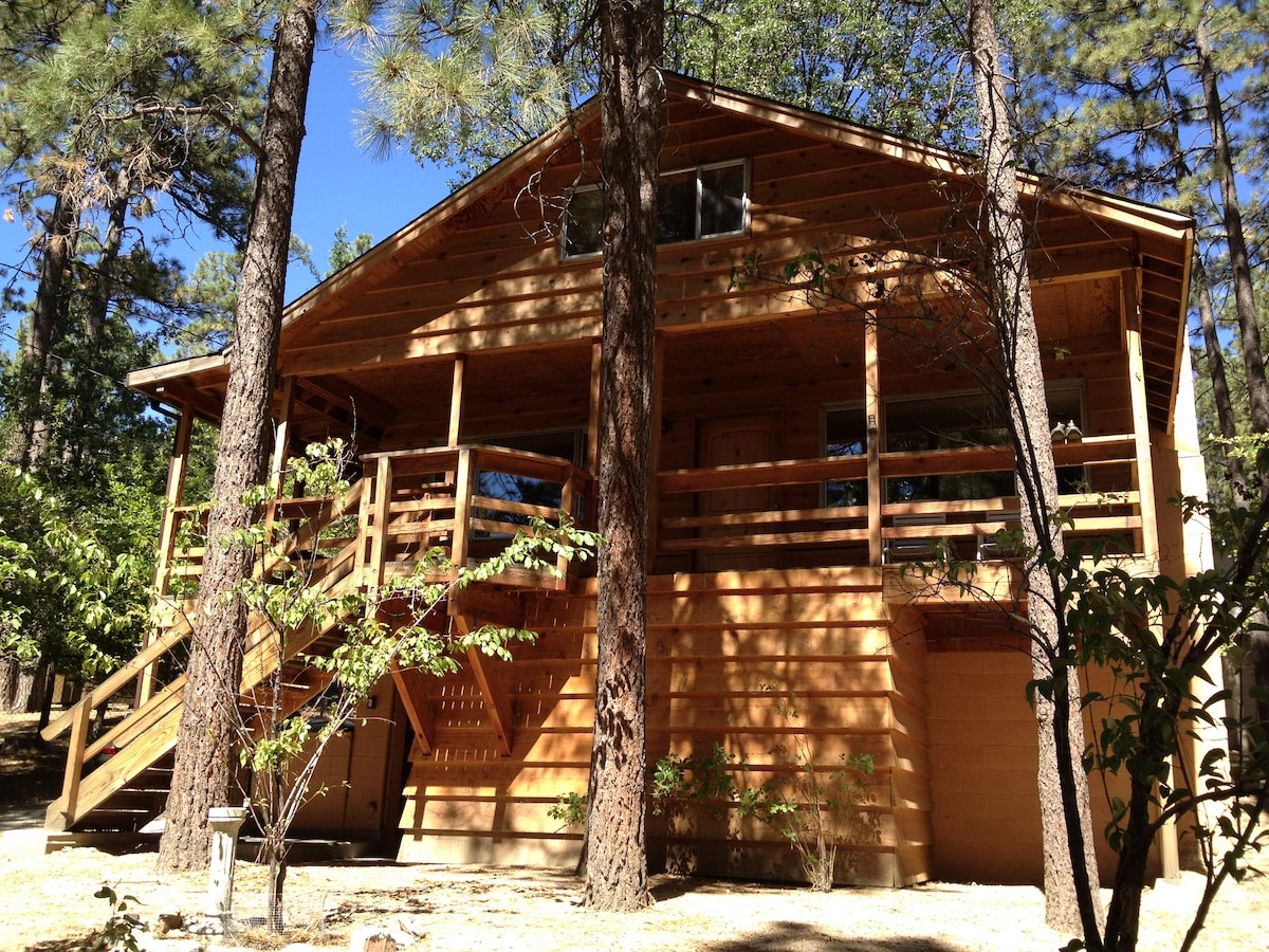 Beautiful Cozy Home in Idyllwild