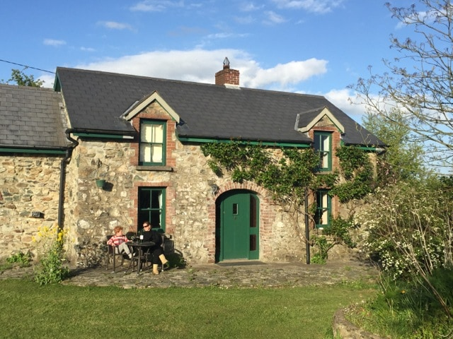 Gorgeous Cottage close to Tramore