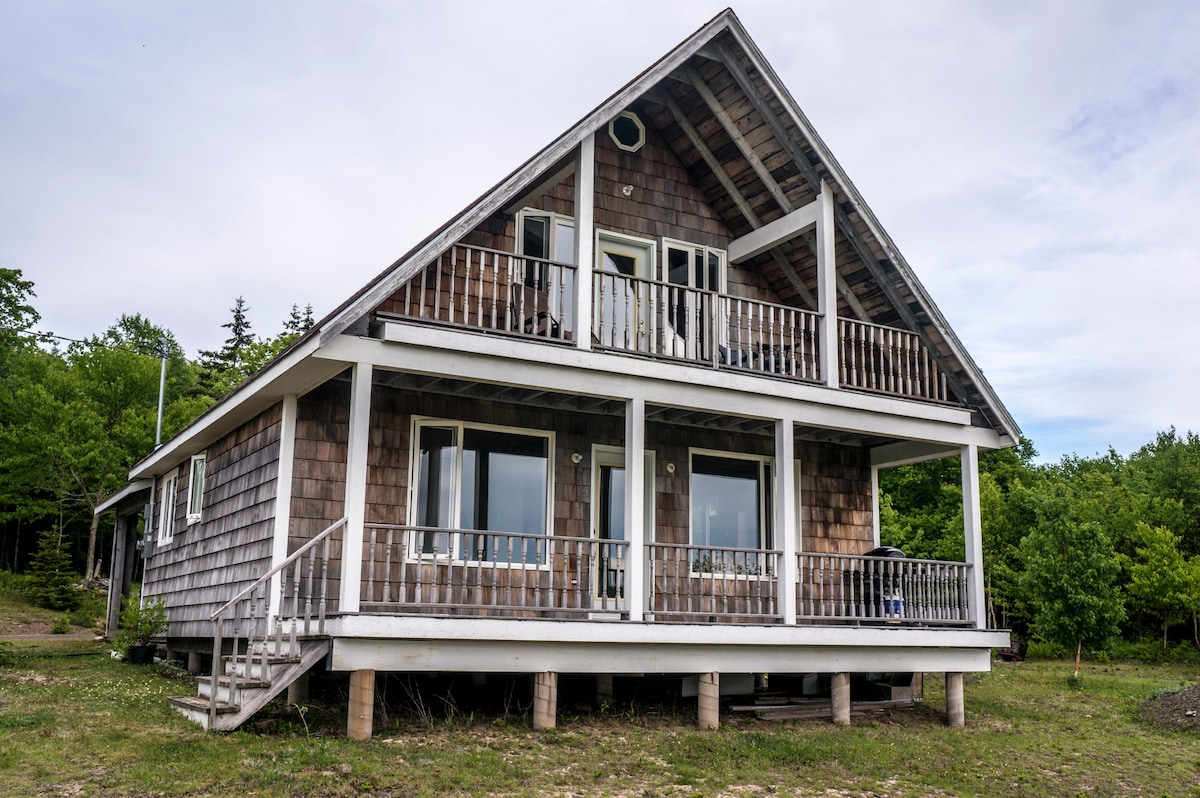 Cottage in Mabou, Cape Breton