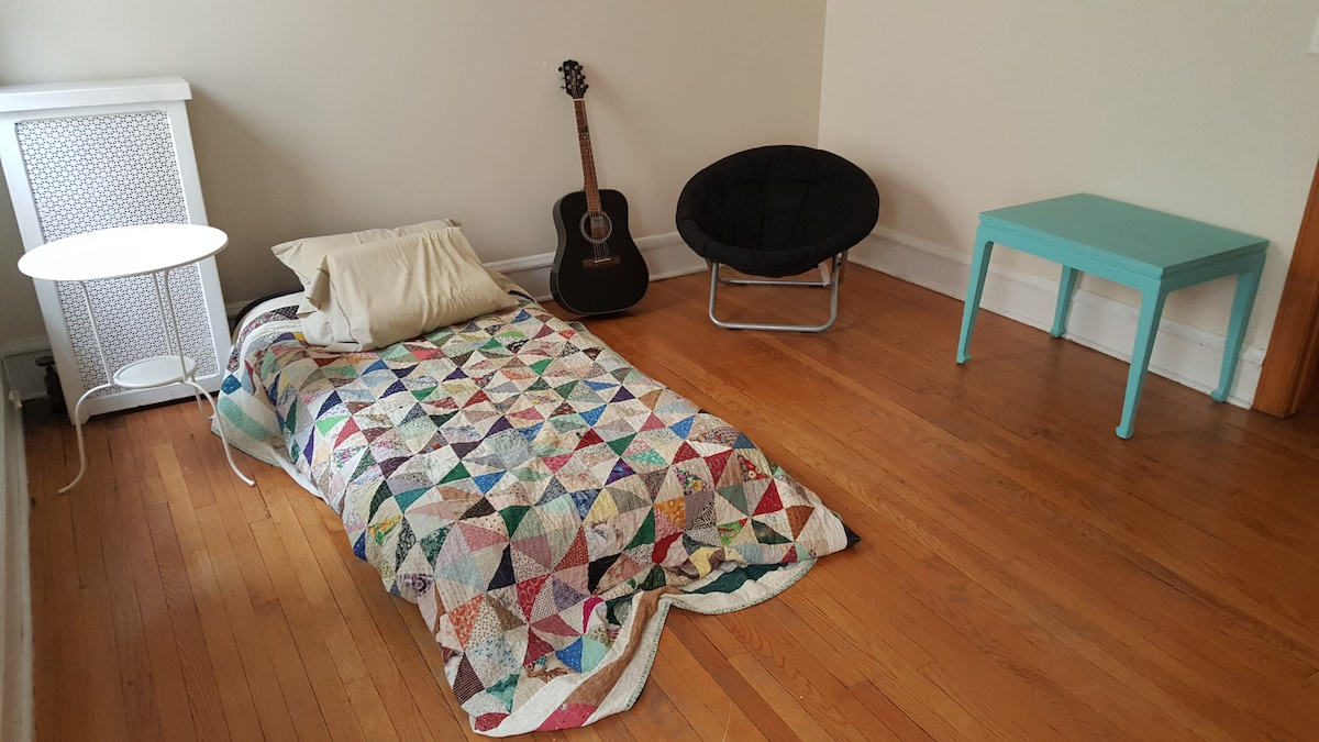 Buena Park Private Room AirBed