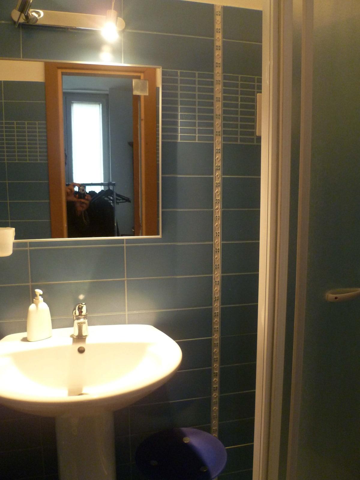 Villa San Gennariello - Room #2