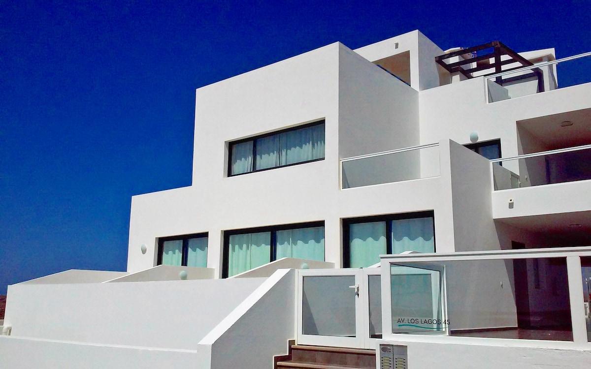 Magnífico Apartamento Fuerteventura