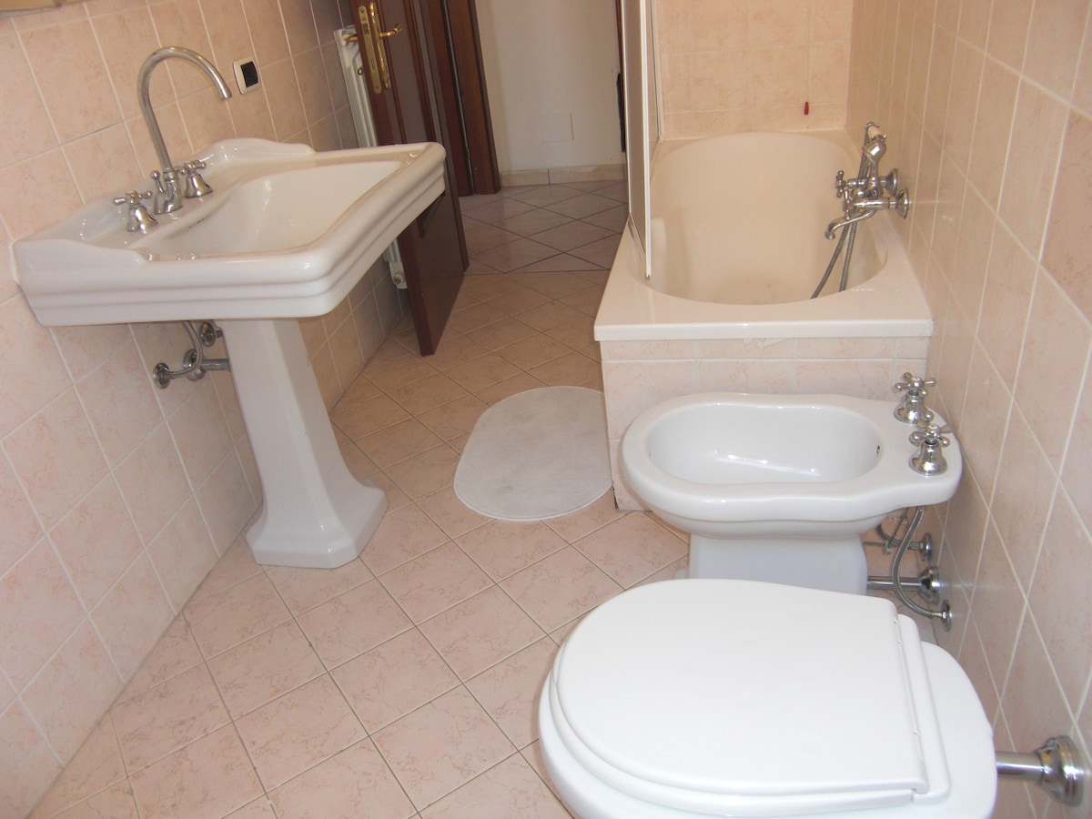 Single Room in the Center of ROME!!