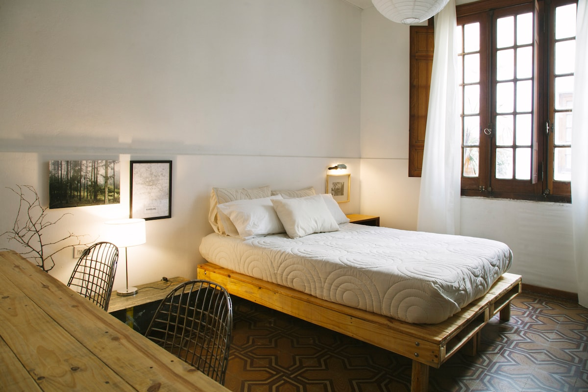 The Hamburg Room - CH GuestHouse