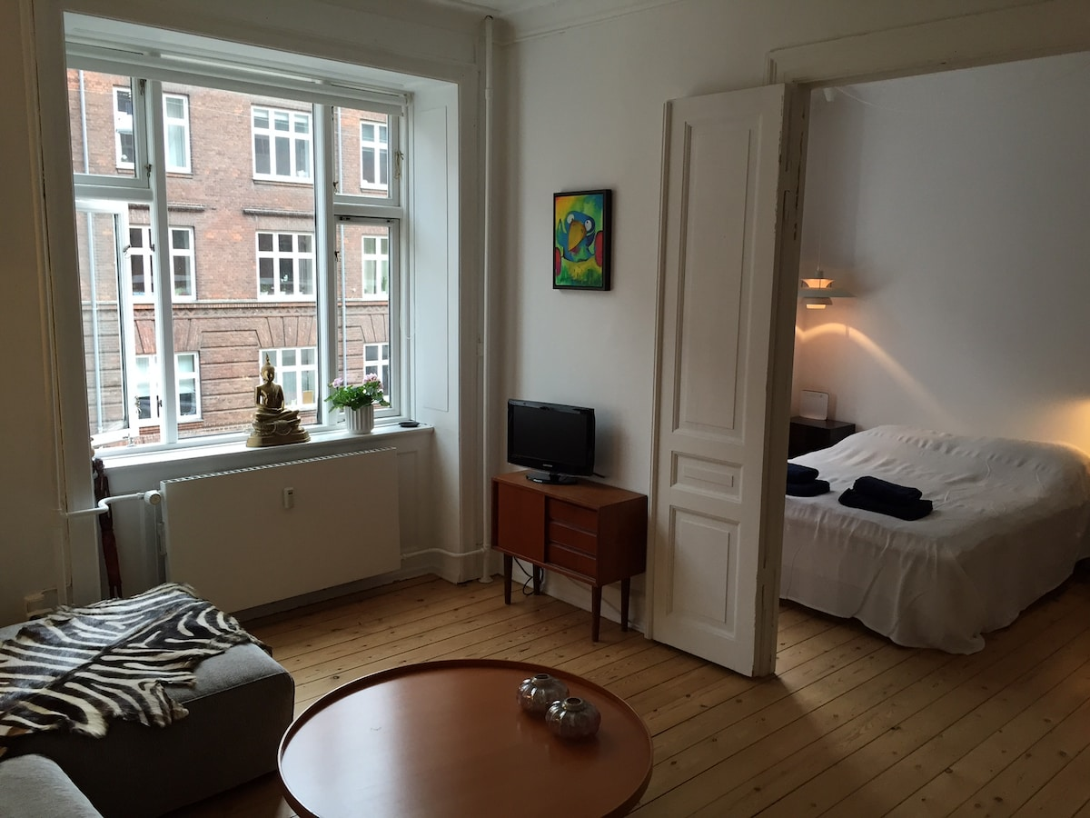 Charming apartment best location